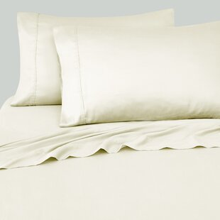 Comparison Cathie 300 Thread Count Tencel Sheet Set ByDarby Home Co