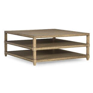 Cachet Coffee Table by Fine Furniture Design New Design