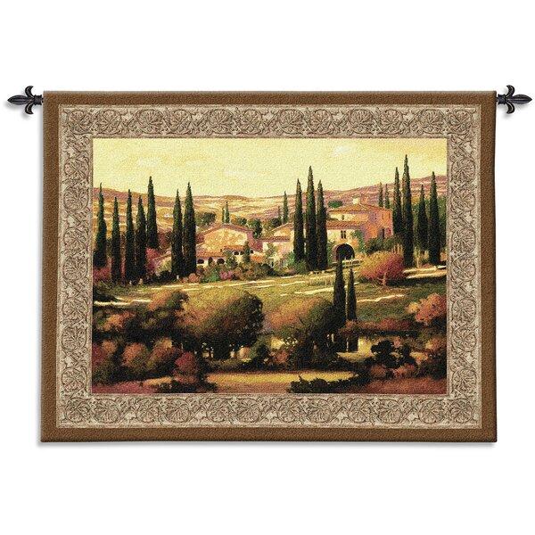 Tuscan Tapestry Wayfair