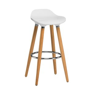 Trisha 80 Cm Bar Stool By 17 Stories