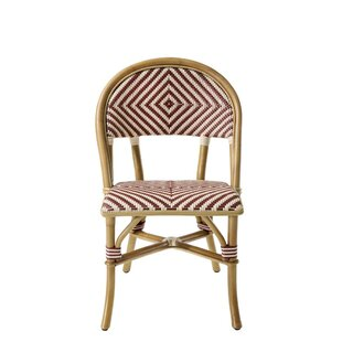 Café Flore Side Chair by Eichholtz