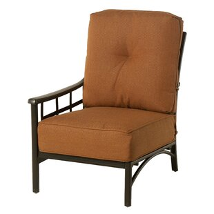 Merlyn Club Right Patio Chair