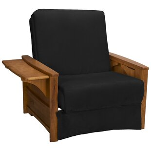 Valet Perfect Convertible Futon Chair by ..