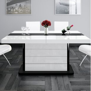 Sachso Extendable Dining Table