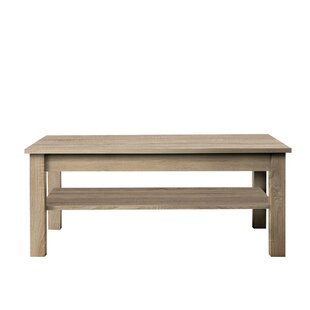 Deanda Coffee Table By Natur Pur