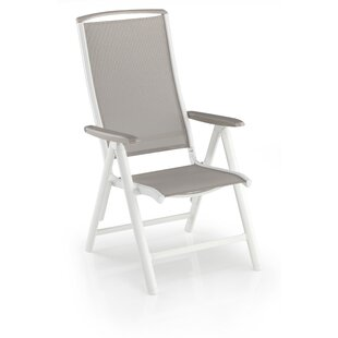 Cotner Folding Patio Dining Chair