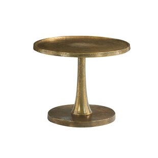 Top Reviews Benson End Table by Bernhardt