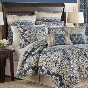 Madrena Comforter Set