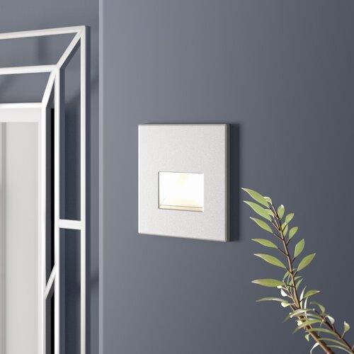 LED-Einbauleuchte 1-flammig Ruth ClearAmbient | Lampen > Strahler und Systeme > Möbelaufbaustrahler | Kunststoff - Holz | ClearAmbient