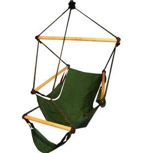 Beachcrest Home Crowell Polyester Chair Hammock