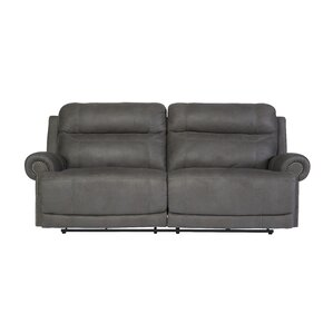 Culver 2 Seat Reclining Sofa by Red Barrel Studio