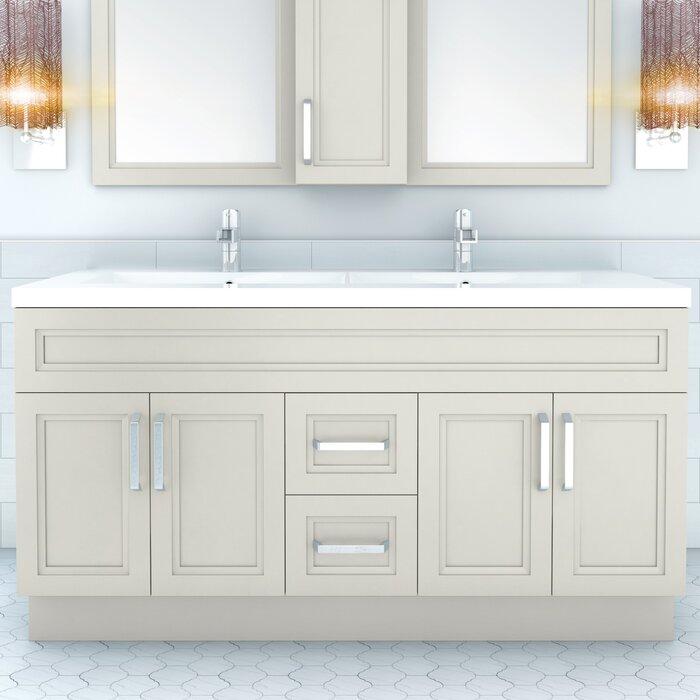 vanity kitchen bathroom t cutler wall watch youtube bath single mount
