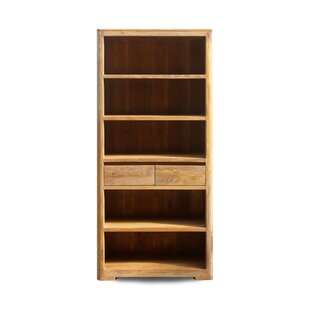 Review Gaven Bookcase