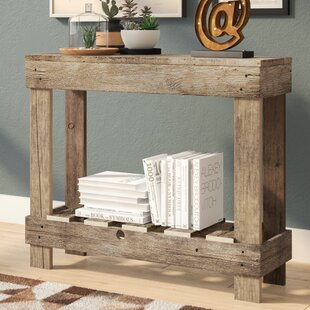 Athena Console Table by Union Rustic