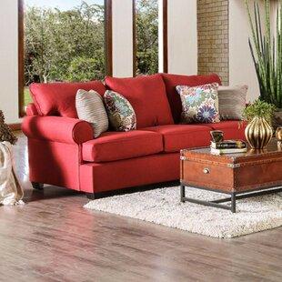 Qui Sofa by Red Barrel Studio