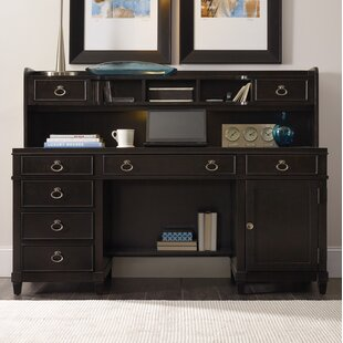 Price Check Kendrick Executive Desk ByHooker Furniture