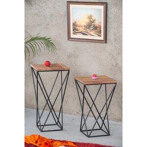 Beistelltisch Perdana von Aspect Furniture