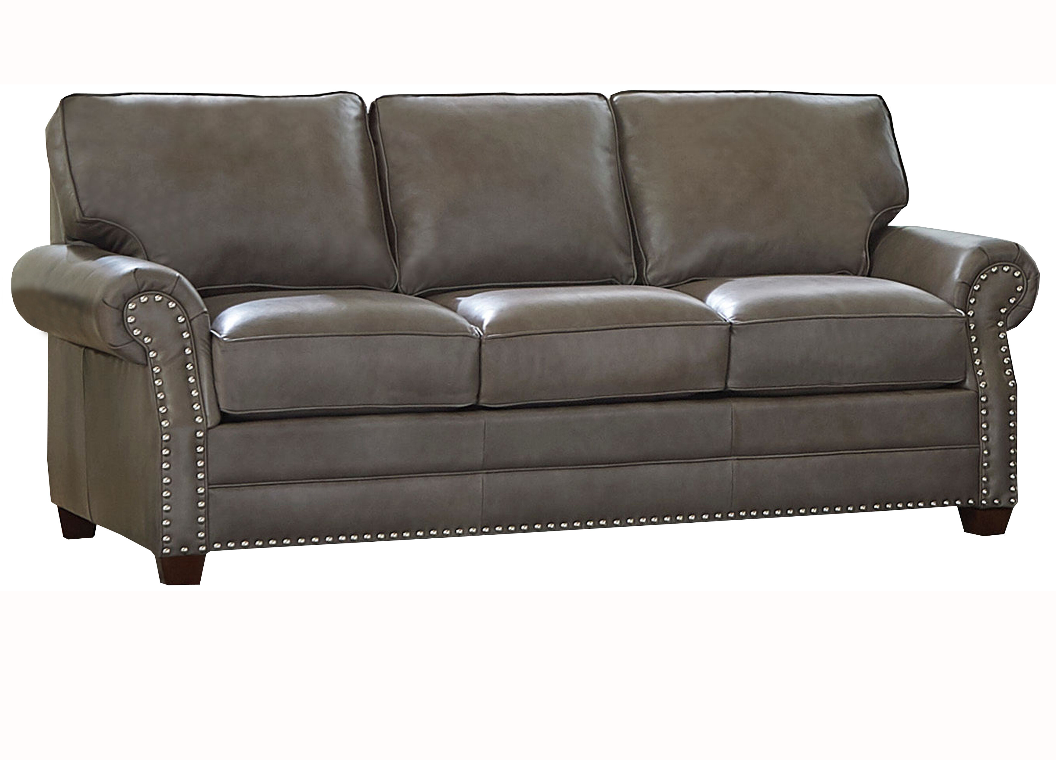 - Canora Grey Pedigo Genuine Leather 84