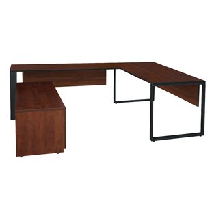 Mireya U-Shape Executive Desk