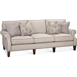 Grand Haven Sofa by Braxton Culler Herry Up