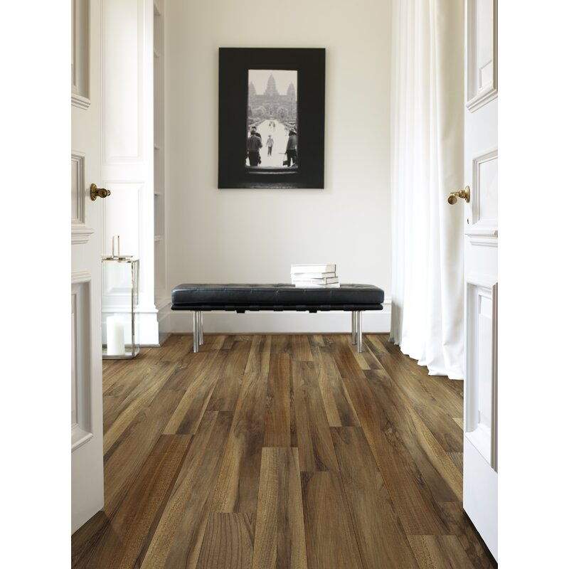 Shaw Floors Winsted 5 83 X 48 X 6mm Oak Luxury Vinyl Plank