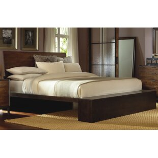 Latitude Run Kolton Platform Bed