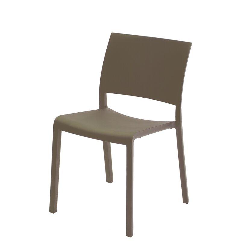 Ebern Designs  Audette Side Chair (Set of 2)