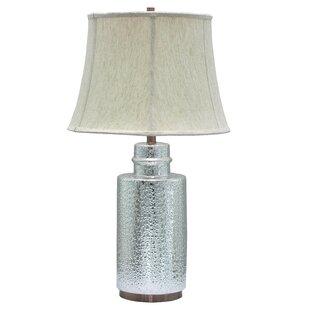 Aspen Creative Corporation Ceramic 28.5'' Table Lamp