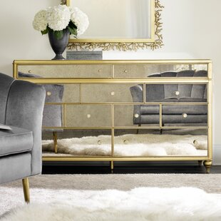 Bewitch 9 Drawer Dresser