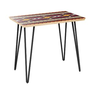 Iva End Table
