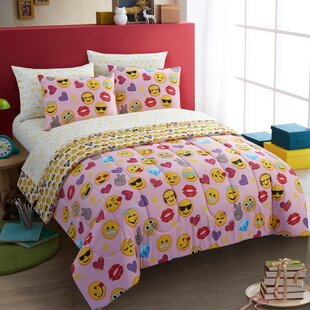 Leyburn Bling Comforter Set