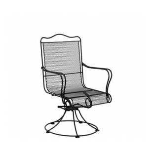 Tucson Swivel Patio Dining Chair