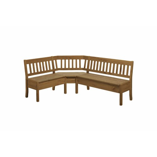 Garstang Wood Storage Bench August Grove Colour: Tortilla, S