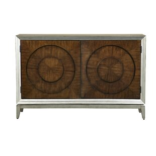 Mercer41 Raggs Console Table