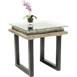 Kalif Side Table By KARE Design