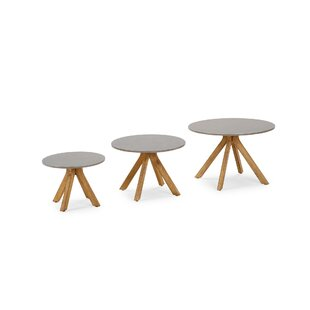Berkeley Wooden Side Table By Sol 72 Outdoor
