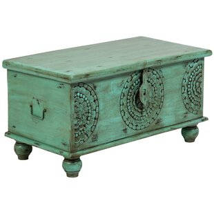 Mazie Coffee Table with Lift Top Bungalow Rose