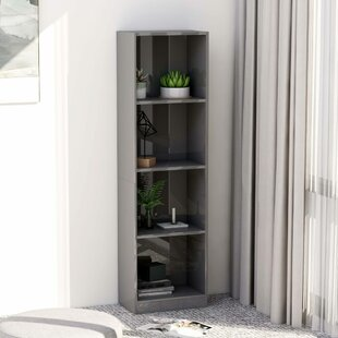 Abreha Bookcase By 17 Stories