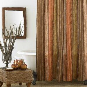 Sierra Shower Curtain