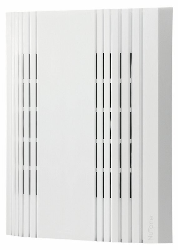 Broan Decorative Wired Door Chime & Reviews | Wayfair