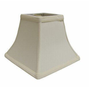 Slant Hardback 14 Bell Lamp Shade