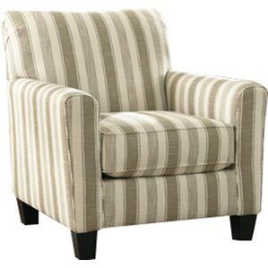 Carlyle Armchair by Andover Mills