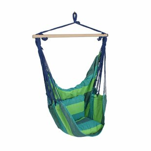 Samira Hanging Chair By Freeport Park