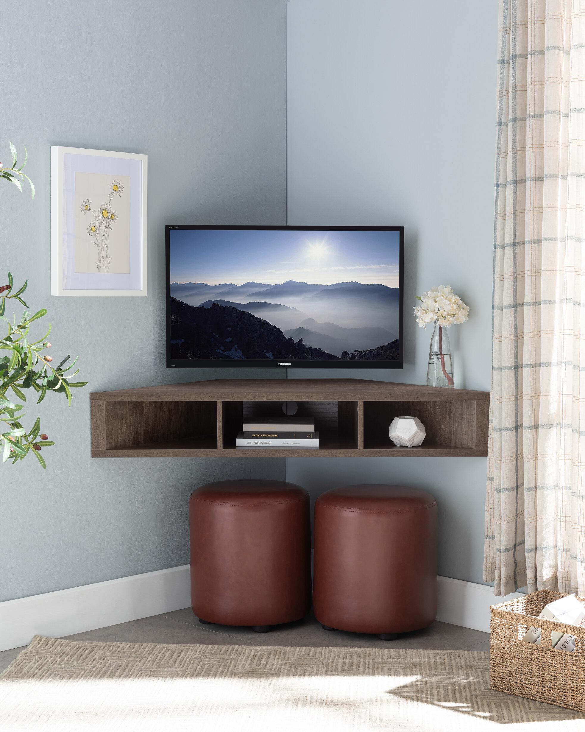 corner tv table designs for living room – ksa g.com