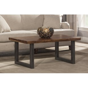 Shop For Thomasson Coffee Table ByMistana