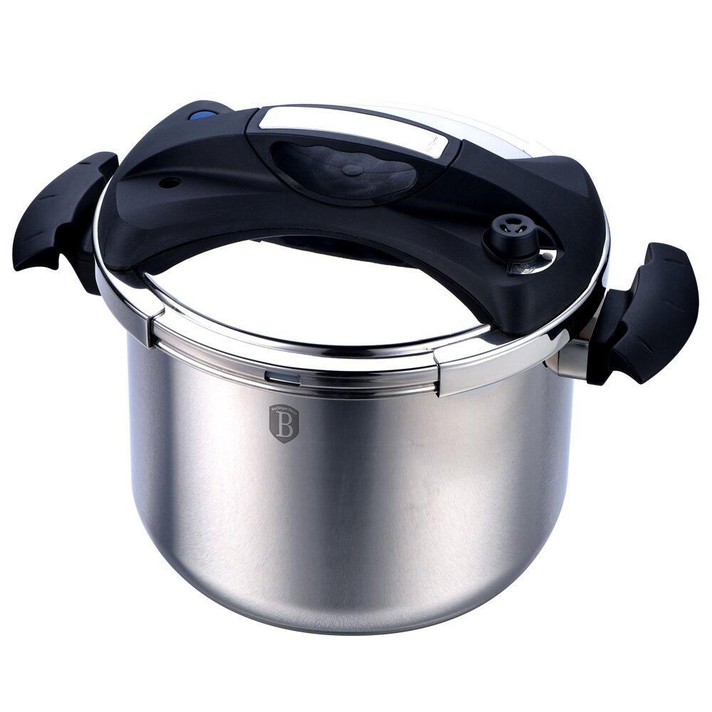 Berlinger Haus Stove Top Pressure Cooker