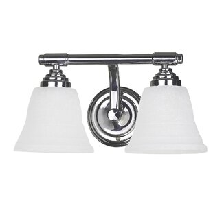 Quandt 2-Light Vanity Light by Winston Porter