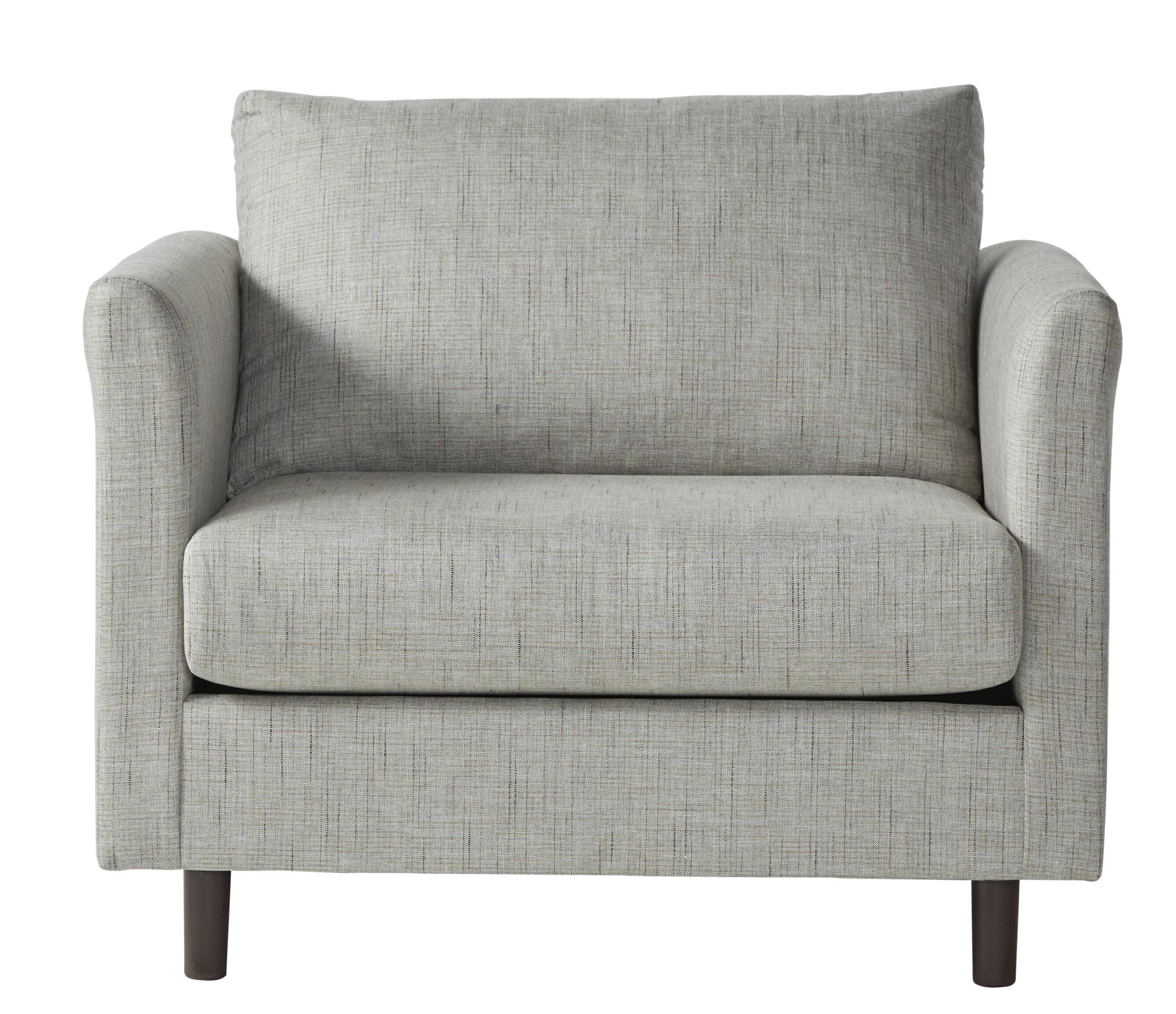 Ivy Bronx Sieber Chair And A Half Wayfair