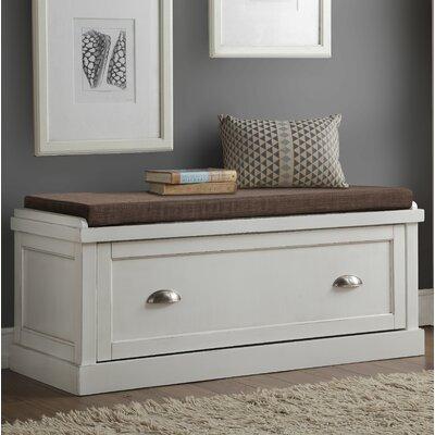 Marvelous Darby Home Co Balduino Upholstered Storage Bench Wayfair Beatyapartments Chair Design Images Beatyapartmentscom