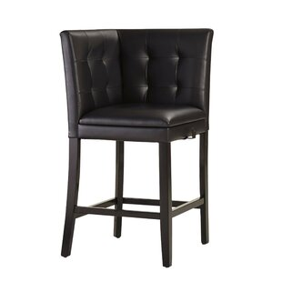 Charlton Home Rolfe Bar Stool